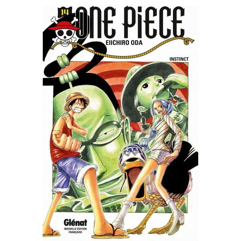 ONE PIECE T14 - Manga au prix de 6,90€