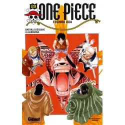 ONE PIECE T20 - Manga au prix de 6,90€
