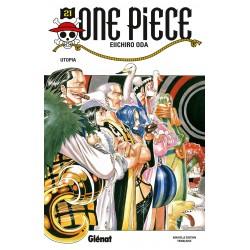 ONE PIECE T21 - Manga au prix de 6,90€