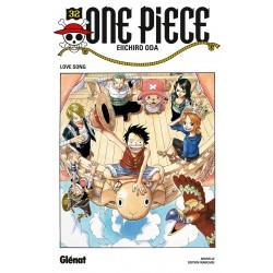 ONE PIECE T32 - Manga au prix de 6,90€