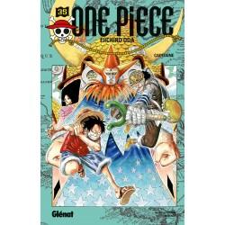 ONE PIECE T35 - Manga au prix de 6,90€
