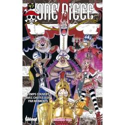 ONE PIECE T47 - Manga au prix de 6,90€