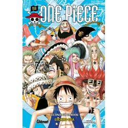 ONE PIECE T51 - Manga au prix de 6,90€