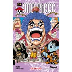 ONE PIECE T56 - Manga au prix de 6,90€