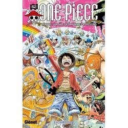 ONE PIECE T62 - Manga au prix de 6,90€