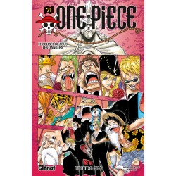 ONE PIECE T71 - Manga au prix de 6,90€