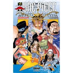 ONE PIECE T75 - Manga au prix de 6,90€