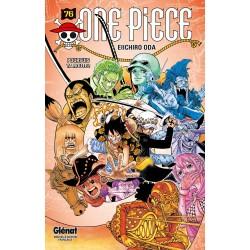 ONE PIECE T76 - Manga au prix de 6,90€