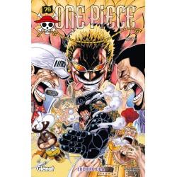 ONE PIECE T79 - Manga au prix de 6,90€