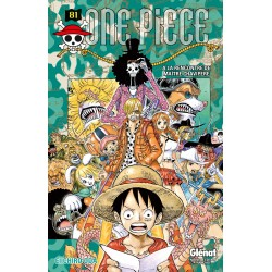 ONE PIECE T81 - Manga au prix de 6,90€
