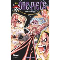 ONE PIECE T89 - Manga au prix de 6,90€