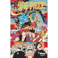 ONE PIECE T92 - Manga au prix de 6,90€