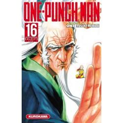 ONE PUNCH MAN T16 - Manga au prix de 6,80€