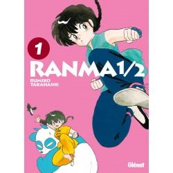 RANMA 1_2 T01 - Manga au prix de 10,75€