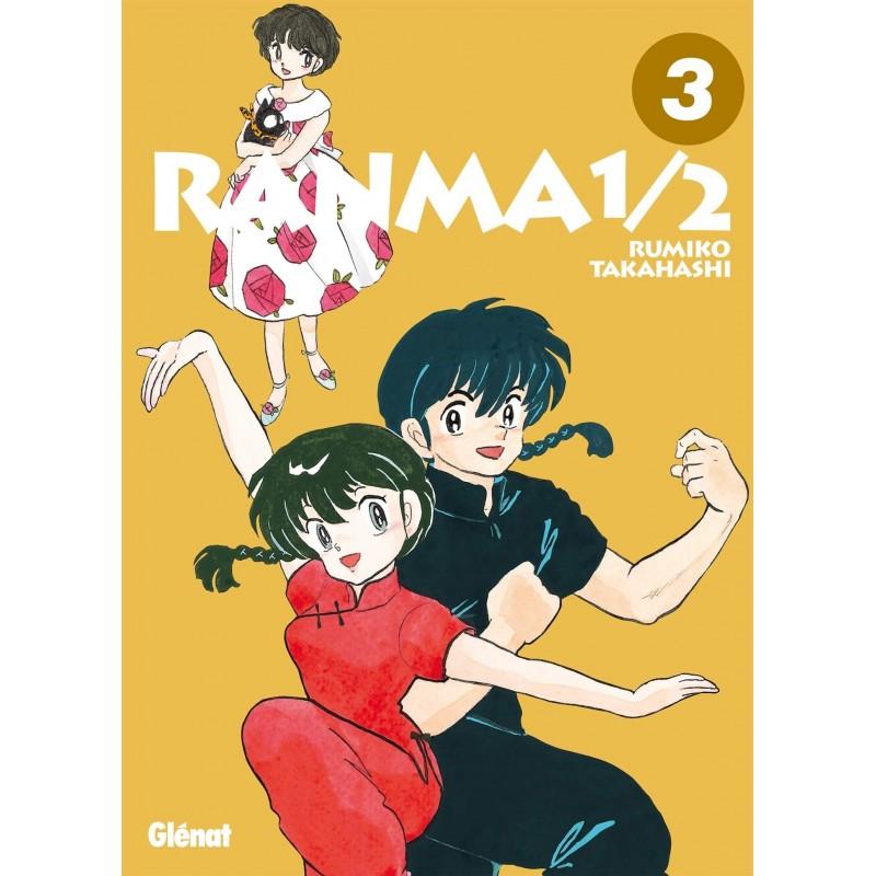 RANMA 12 T03 - Manga au prix de 10,75€