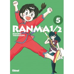 RANMA 12 T05 - Manga au prix de 10,75€