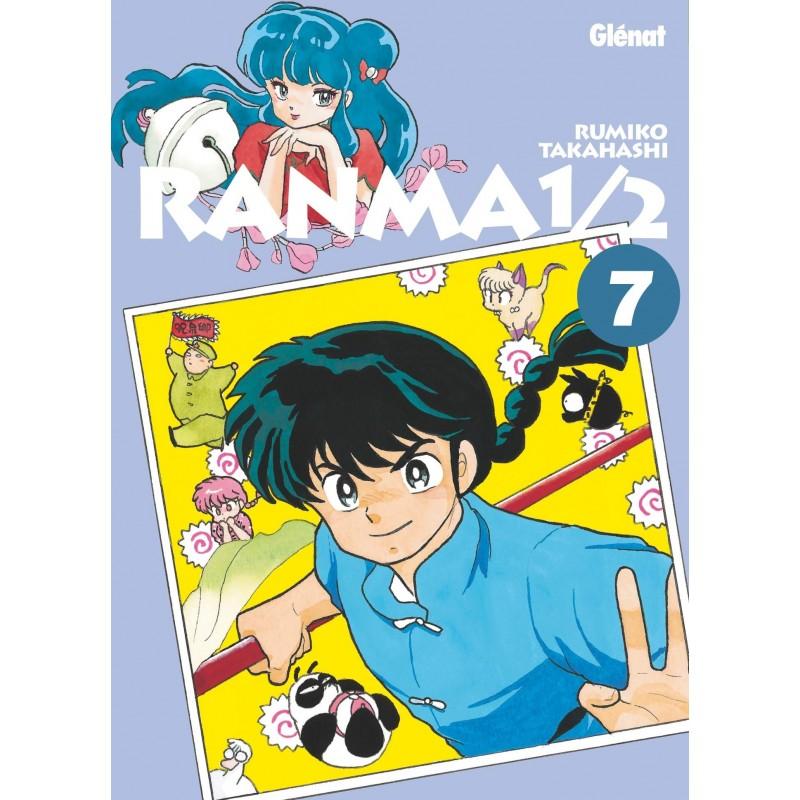 RANMA 1_2 T07 - Manga au prix de 10,75€