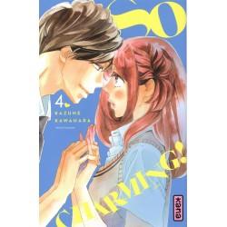 SO CHARMING T04 - Manga au prix de 6,85€