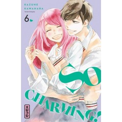 SO CHARMING T06 - Manga au prix de 6,85€