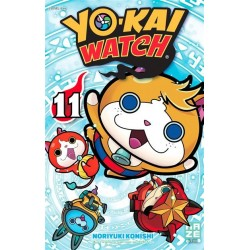 YOKAI WATCH T11 - Manga au prix de 6,89€