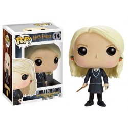 POP HARRY POTTER 14 LUNA LOVEGOOD - Figurines POP au prix de 14,95 €