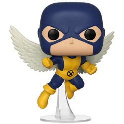 POP MARVEL 80TH 506 X MEN FIRST APPEARANCE ANGEL - Figurines POP au prix de 14,95€