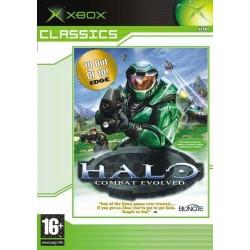 XB HALO COMBAT EVOLVED (CLASSICS) - Jeux Xbox au prix de 2,95€