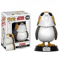 POP STAR WARS 198 PORG - Figurines POP au prix de 14,95€