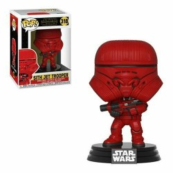 POP STAR WARS 318 SITH JET TROOPER - Figurines POP au prix de 14,95€