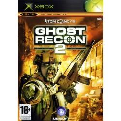 XB GHOST RECON 2 - Jeux Xbox au prix de 4,95€