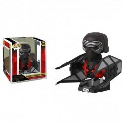 POP STAR WARS 321 LEADER SUPREME KYLO REN - Figurines POP au prix de 34,95€