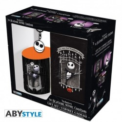 COFFRET CADEAU NIGHTMARE BEFORE CHRISTMAS JACK - Autres Goodies au prix de 19,95 €