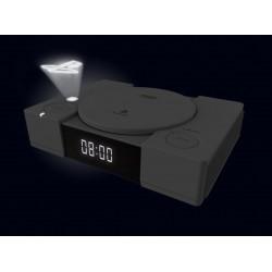 RADIO REVEIL PLAYSTATION OFFICIEL - Autres Goodies au prix de 39,95€