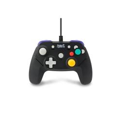 MANETTE GAMECUBE FILAIRE NOIRE UNDER CONTROL - Accessoires GameCube au prix de 12,95€