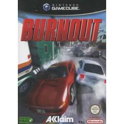 GC BURNOUT - Jeux GameCube au prix de 6,95€