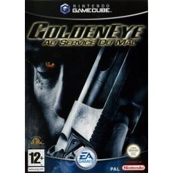 GC GOLDEN EYE AU SERVICE DU MAL - Jeux GameCube au prix de 9,95€