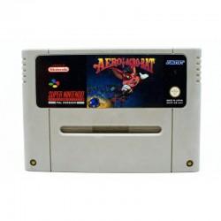 SN AERO THE ACRO BAT (LOOSE) - Jeux Super NES au prix de 19,95€