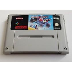 SN ROAD RIOT 4WD (LOOSE) - Jeux Super NES au prix de 4,95€