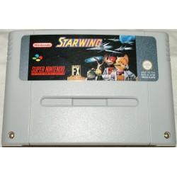 SN STARWING (LOOSE) - Jeux Super NES au prix de 7,95€