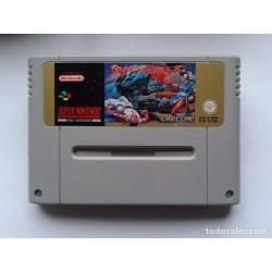 SN STREET FIGHTER 2 (LOOSE) - Jeux Super NES au prix de 9,95€