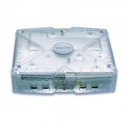 CONSOLE XBOX CRYSTAL - Consoles Xbox au prix de 59,95€