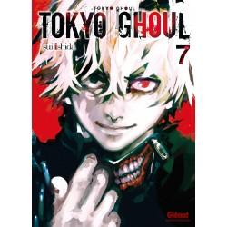 TOKYO GHOUL T07 - Manga au prix de 6,90€