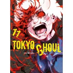 TOKYO GHOUL T11 - Manga au prix de 6,90€