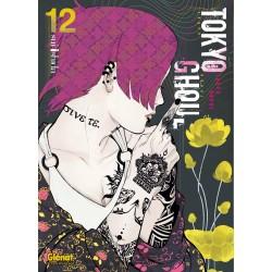 TOKYO GHOUL T12 - Manga au prix de 6,90€