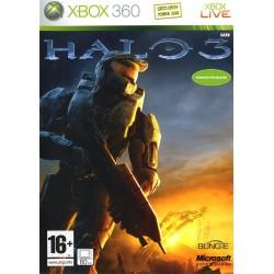 X360 HALO 3 - Jeux Xbox 360 au prix de 4,95€