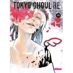 TOKYO GHOUL RE T11 - Manga au prix de 6,90€
