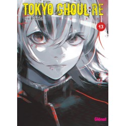 TOKYO GHOUL RE T13 - Manga au prix de 6,90€