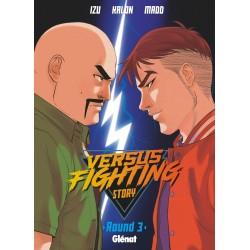 VERSUS FIGHTING STORY T03 - Manga au prix de 7,60€