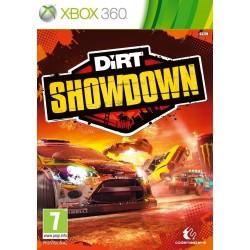 X360 DIRT SHOWDOWN - Jeux Xbox 360 au prix de 6,95€