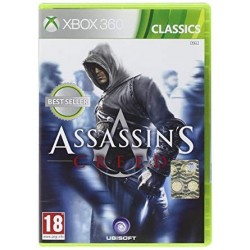 X360 ASSASSIN S CREED (CLASSICS) - Jeux Xbox 360 au prix de 4,95 €